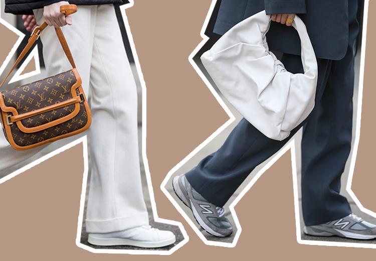 Deze sneakers passen het beste bij jouw stijl