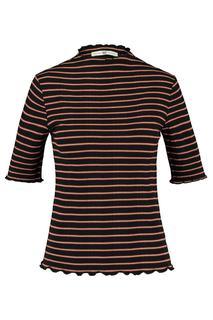 Dames T-shirt Ella Multicolour