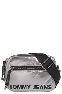 Crossover bag Silver