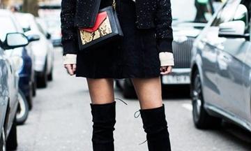 Fashionchick mannenpanel: overknee boots