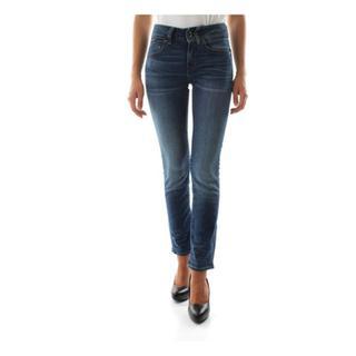 MUG MID rechte jeans D07145 8968