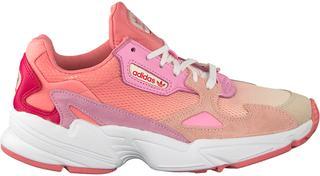Roze Sneakers Falcon W