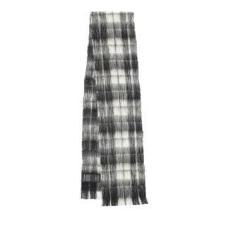 Sjaals & halsdoeken - Scarf in zwart voor dames