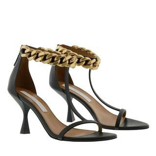Sandalen - Falabella Sandals in zwart voor dames