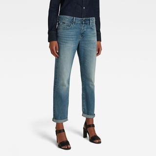 Kate Boyfriend Jeans C - Boyfriend Fit - Taillehoogte Laag