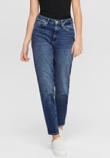 mom jeans ONLVENEDA LIFE