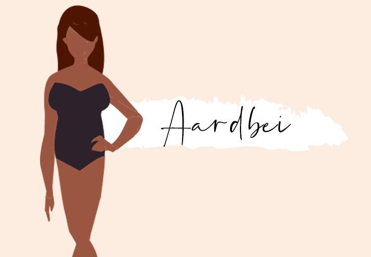 Jouw figuuradvies: kledingtips voor de aardbei