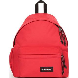 Laptoprugzak PADDED ZIPPL'R+, Sailor Red bevat gerecycled materiaal (global recycled standard)