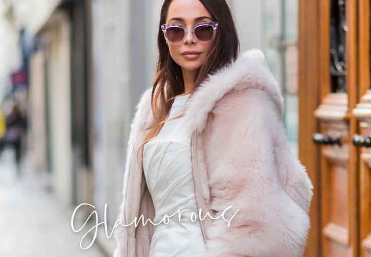 3x trends voor de glamorous vrouw