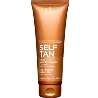 Self Tan Self Tanning Instant Gel Face & Body