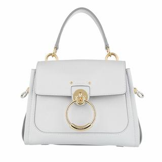 Crossbody bags - Tess Day Mini Crossbody Bag Leather in gray voor dames