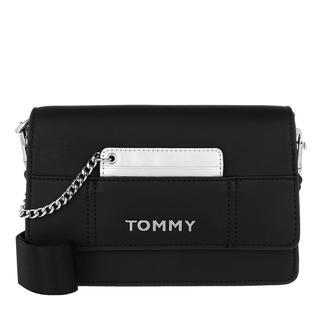 Cross Body Bags - Item Statement Crossover Black Mix in zwart voor dames