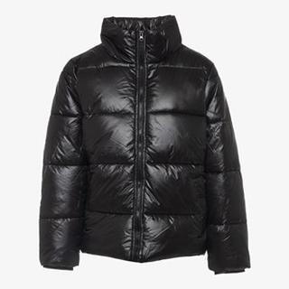 dames puffer jacket