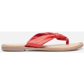 Minetto slippers rood