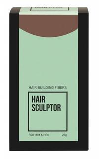 Hair Building Fibres Lichtbruin