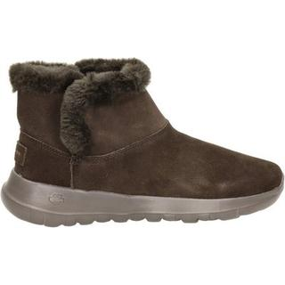 On the go rits- & gesloten boots