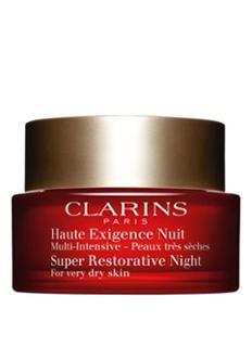 Super Restorative Haute Exigence Nuit droge huid - nachtcrème