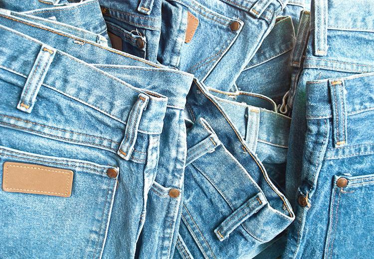 Handig: onze top 9 jeans merken