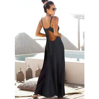 s.Oliver Beachwear maxi-jurk