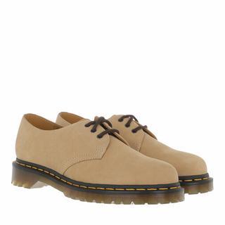 Loafers & ballerina schoenen - 1461 Milled Shoe in beige voor dames