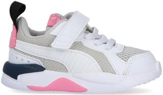 Witte Lage Sneakers X-ray Ac Inf