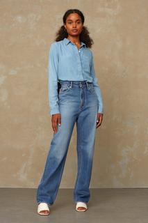 ALICE jeans Female - Light Blue