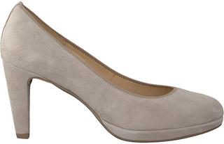 Beige Pumps 470.2