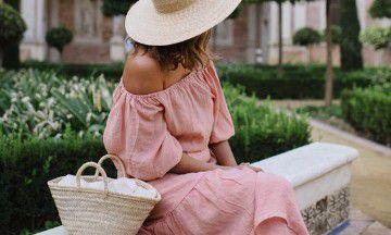 Dingen die je herkent je als je altijd jurken draagt
