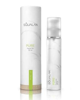 Pure Facial Oil - 50 ml