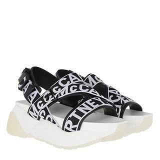 - Eclypse Sandals in wit voor dames