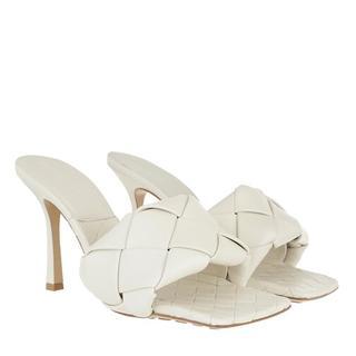 Sandalen - The Lido Sandals Intrecciato in wit voor dames
