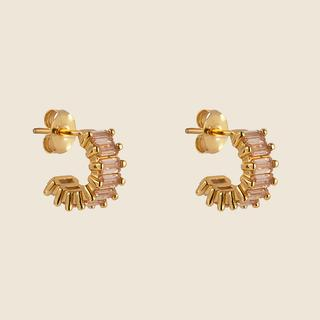 The Mini Celia earrings