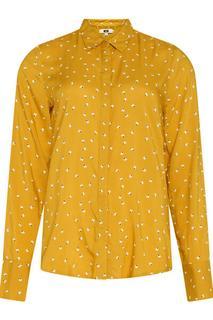 Dames dessin blouse