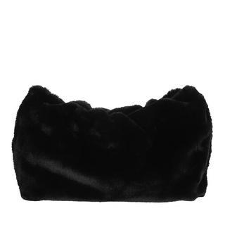 Clutches - Clutch in zwart voor dames