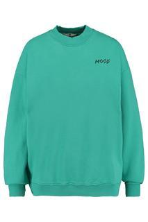 Dames Sweater Stormi Groen