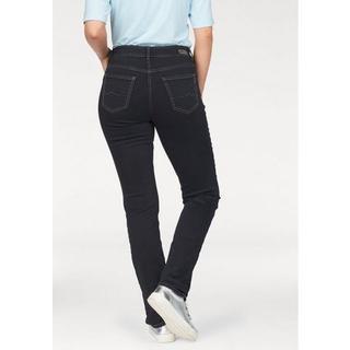 Stretch jeans Melanie Recht model