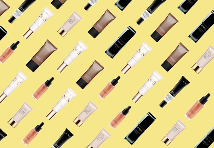 Hoe kies je de juiste primer voor jouw huid?