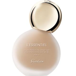 Lessentiel High Perfection Foundation 24wear - Spf 15