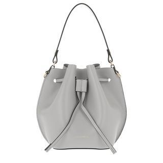 Bucket bags - Fenice Bucket Bag in blauw voor dames