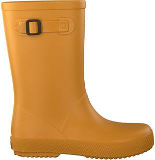 Gele Regenlaarzen SplAsh Mc