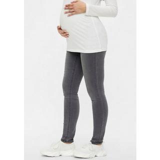 Zwangerschapsjeans MLLOLA met comfortabele verhoogde band
