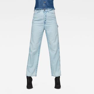 Revynn Ultra High Boyfriend C Jeans - Boyfriend Fit - Taillehoogte Ultrahoog