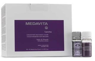 Luxviva Colour Magnifier Hair Emulsion