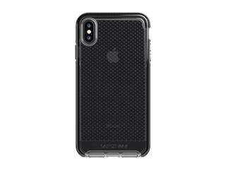 Apple iPhone Xs Max Hoesje: Evo Check Backcover