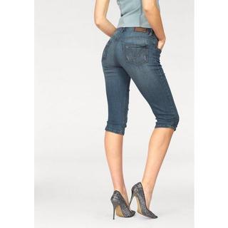 capri jeans Mid waist