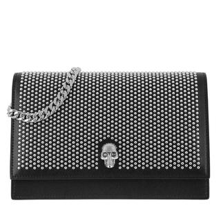 Crossbody bags - Skull Crossbody Bag in zwart voor dames