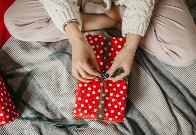 5x kerstcadeaus waar elke vrouw blij van wordt