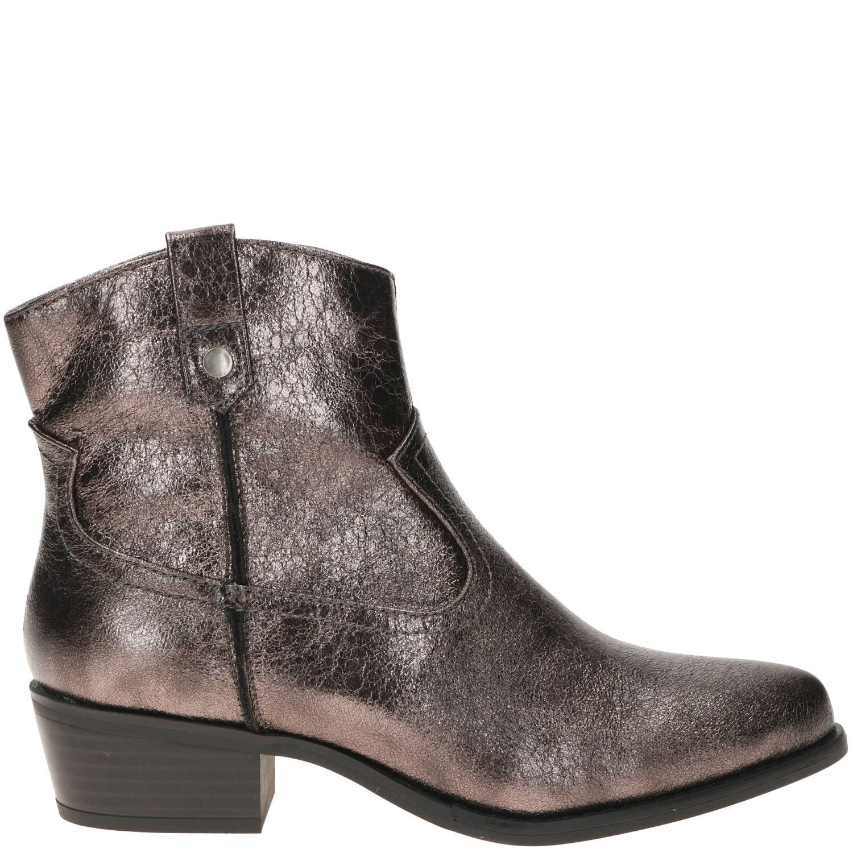 Zilverkleurige laarzen online kopen | Fashionchick.nl