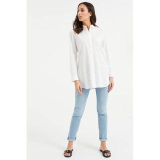 blouse snow white
