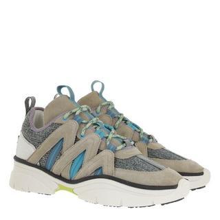 Sneakers - Kinbee Sneakers in blauw voor dames